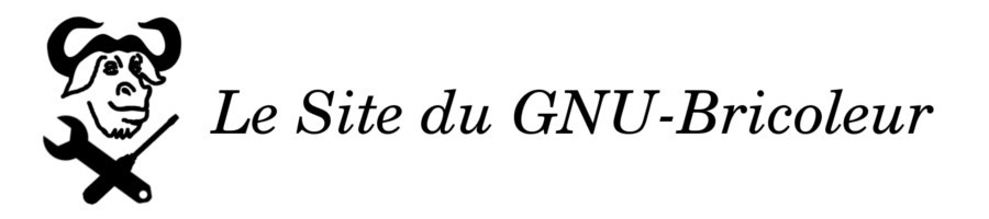 Le Site du Gnu-Bricoleur